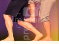 11./12.09.2012, Berlin, Estrel Convention Center, Sonnenallee 225, TOTAL-Partnerforum, Show SANOSTRA PerformingCommunication. Power Acrobats: Peter Nikiferow, René Piephardt, Martin Lamer, Thorsten Campe, Felix Ulrich, Robin Michel.  Foto: Daniel Kaiser - impressions
